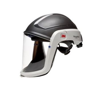 3M Peltor Versaflo Helmet and Face Shield With Coated Visor