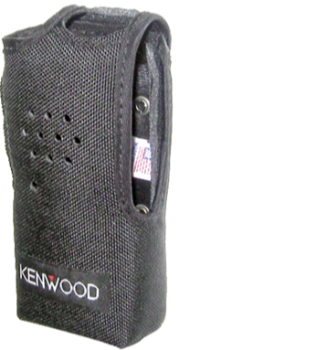 Kenwood NX-1000 Nylon Carry for Non-Display Model