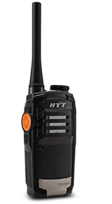 HYT TC-320 PMR446 License Free Hand Portable Radio