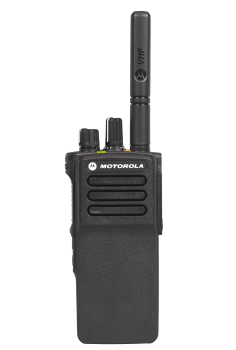 Motorola DP4401e Mototrbo Digital Radio