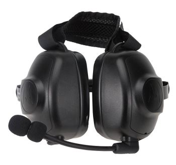 DP3000 DP4000 Series Noise cancelling Heavy Duty Headset
