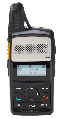 Hytera PD365LF License Free Hand Portable Radio