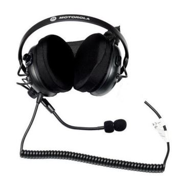 DP3000 DP4000 Series Noise cancelling Heavy Duty Headset  TIA4950