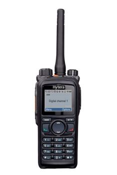 Refurbished Hytera PD785 VHF Digital Hand Portable