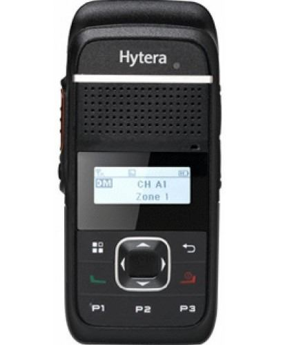 Hytera PD355LF License Free Hand Portable Radio