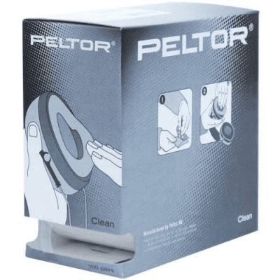 Cleaning Pads For Peltor Headsets