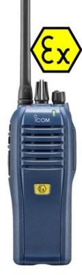 Icom IC-F3202DEX